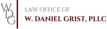 Law Office of W. Daniel Grist, PLLC